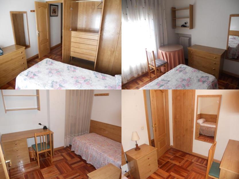 365 € - 2 bonitas habitaciones para chica junto museo reina sofia  (muy céntrico atocha)