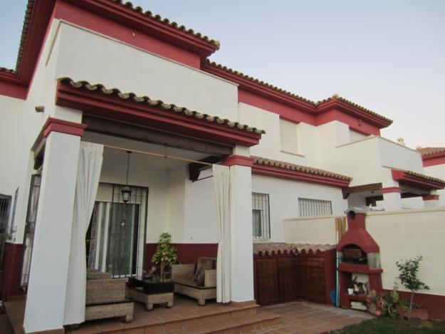 Cambio magnifico pareado en Espartinas por vivienda (piso o casa) en Dos Hermanas