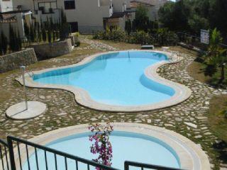 Casa en alquiler de vacaciones en Benidorm, Alicante (Costa Blanca)