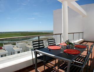 Apartamento en alquiler de vacaciones en Conil de la Frontera, Cádiz (Costa de la Luz)