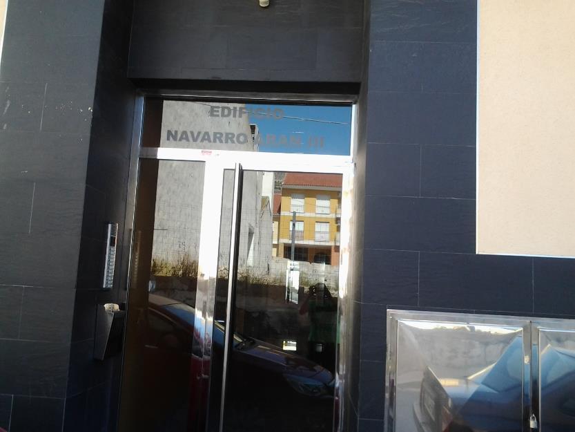 Alquiler o Venta de trastero de 8 m2 en Alhama de Murcia (Murcia) en edificio Navarro aran