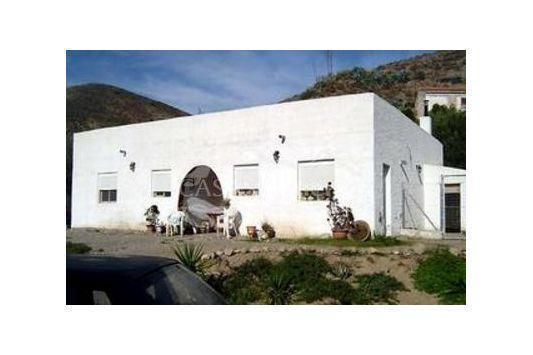 3 Dormitorio Cortijo En Venta en Albox, Almería
