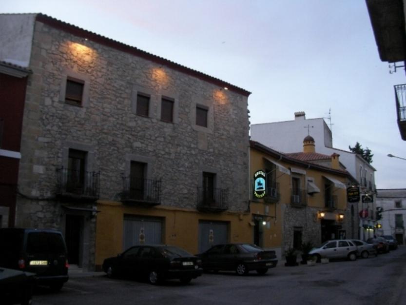 En venta Hostal Trujillo - Edificio del S.XV