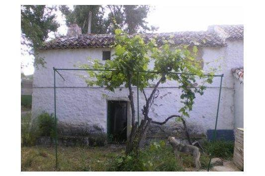 Cortijo En Venta en Pedriza (La), Jaén