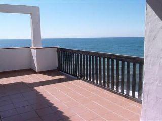 tico en alquiler de vacaciones en Calahonda, Málaga (Costa del Sol)