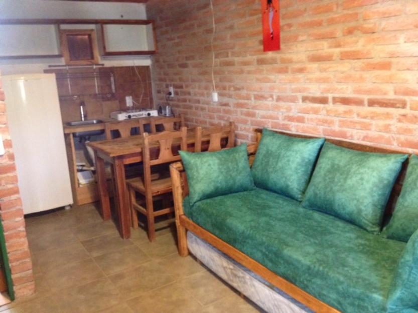 alquiler de cabaña en cordoba - argentina