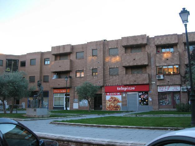 Piso en Alquiler1 Dormitorio. 60 m2. pisos en alquiler en griñon. Griñon inmobiliaria.
