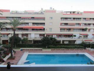 Apartamento en alquiler en Marbella, Málaga (Costa del Sol)