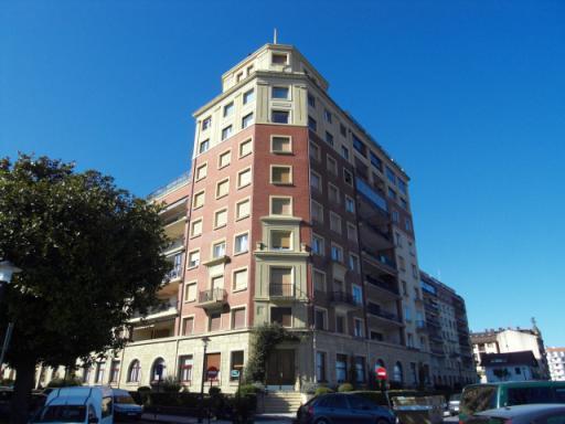 Piso 4 habitaciones - Hondarribia - Hondarribia