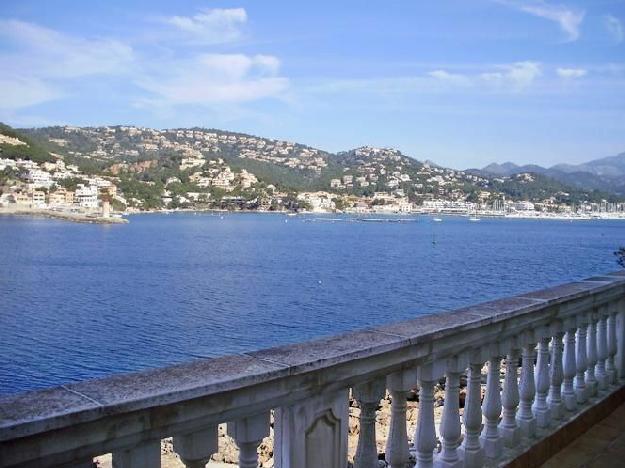 Piso en alquiler en Andratx, Mallorca (Balearic Islands)