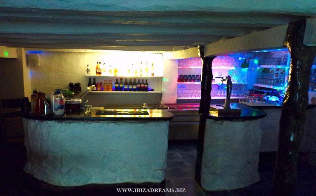 Ibiza puerto Cocktail Bar y Musica ex Noctambula Bar