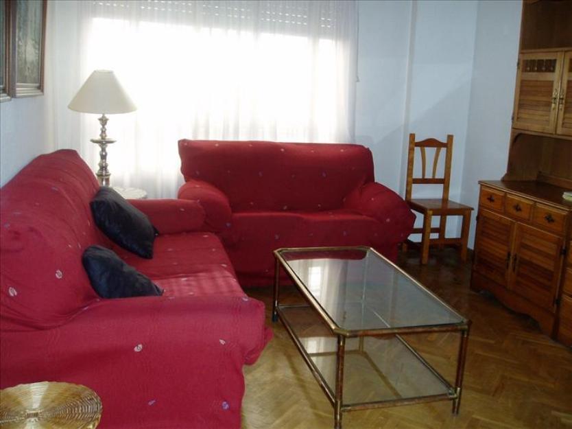 Alquilo apartamento. valladolid centro