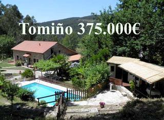 8b  , 5ba   in Tomino,  Galicia   - 297000  EUR
