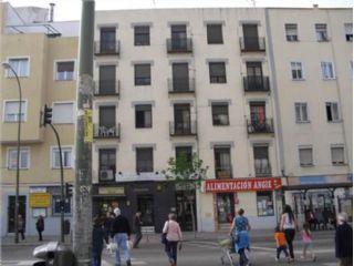 Piso en alquiler en Madrid, Madrid