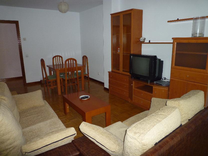 Perfecta habitación para estudiar