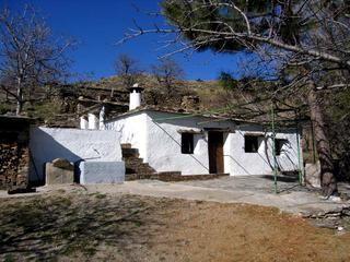 Finca/Casa Rural en venta en Válor, Granada (Costa Tropical)