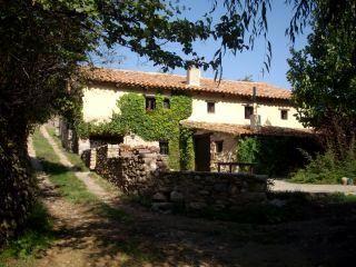Finca/Casa Rural en venta en Cabra de Mora, Teruel