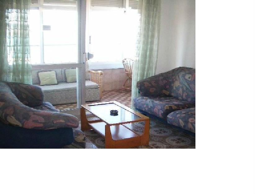 Apartamento 1 dormitorio, zona entrada de La Manga
