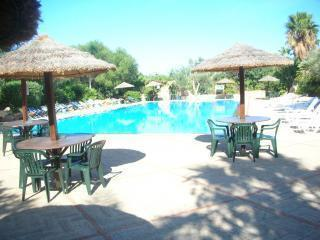Villa : 10/12 personas - piscina - vistas a mar - terrasini  palermo (provincia de)  sicilia  italia