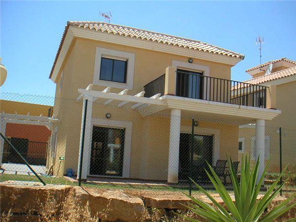 Casa en alquiler de vacaciones en San Luis de Sabinillas, Málaga (Costa del Sol)