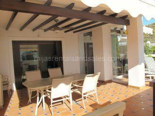 Apartamento en alquiler en Mijas, Málaga (Costa del Sol)