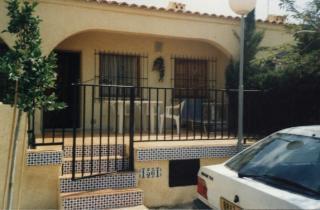 Casa : 2/4 personas - santa pola  alicante (provincia de)  comunidad valenciana  espana