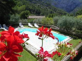 Casa : 8/10 personas - piscina - gordes  vaucluse  provenza-alpes-costa azul  francia
