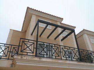 Chalet en alquiler en Nucia (la), Alicante (Costa Blanca)