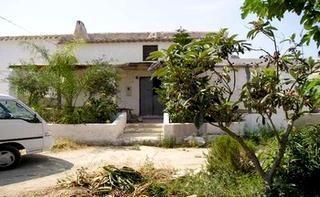 Finca/Casa Rural en venta en Alfaix, Almería (Costa Almería)