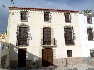 Casa en venta en Arboleas, Almería (Costa Almería)
