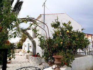 Finca/Casa Rural en venta en Arboleas, Almería (Costa Almería)