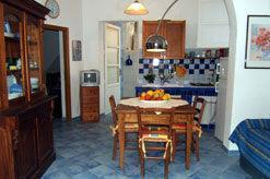 Apartamento : 4/5 personas - junto al mar - favignana  favignana  isole egadi  sicilia  italia