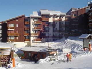 Apartamento en residencia : 2/7 personas - a pie de pistas - la plagne  saboya  rodano alpes  francia