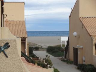 Apartamento en residencia : 4/6 personas - vistas a mar - port leucate  aude  languedoc-rosellon  francia