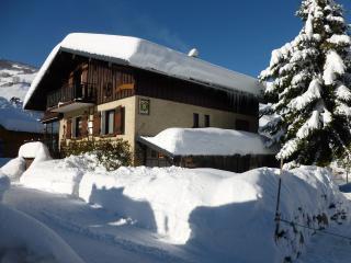 Apartamento en residencia : 5/5 personas - valmorel  saboya  rodano alpes  francia