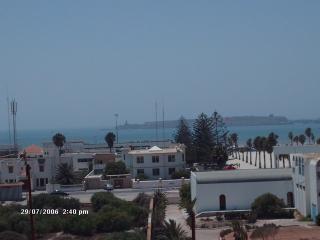 Apartamento : 4/4 personas - junto al mar - vistas a mar - essaouira  marruecos