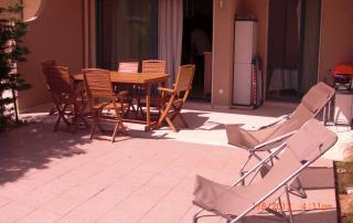 Apartamento en residencia : 4/4 personas - cavalaire-sur-mer  var  provenza-alpes-costa azul  francia