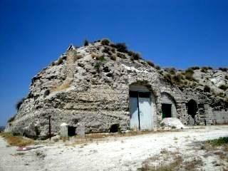 Casa Cueva en venta en Benamaurel, Granada (Costa Tropical)