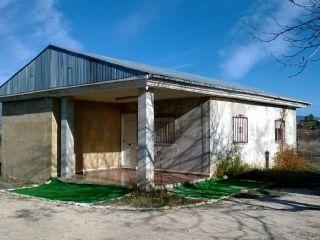 Finca/Casa Rural en venta en Benimarfull, Alicante (Costa Blanca)