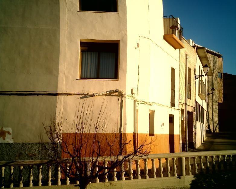 Se vende CASA de PUEBLO en la Ribera Navarra