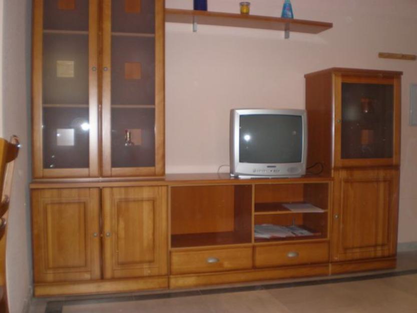 Alquilo apartamento en Almeria ciudad (Zapillo). Todo en buen estado