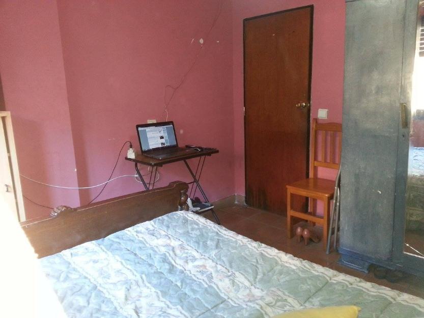Alquilo habitación muy céntrica (calle alcalde muñoz)