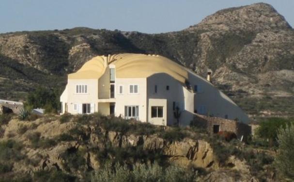 Casa Concha Fazahali