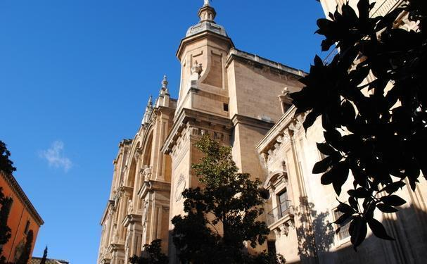 Casa en Granada