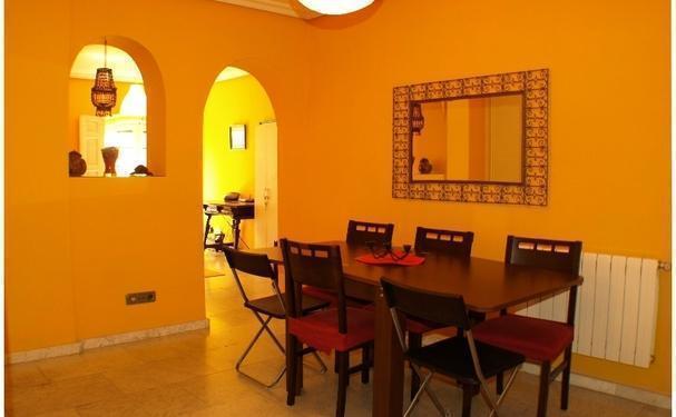 Apartamento Hemingway Santa Ana
