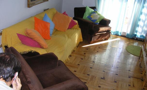 Habitacion en casa confortable