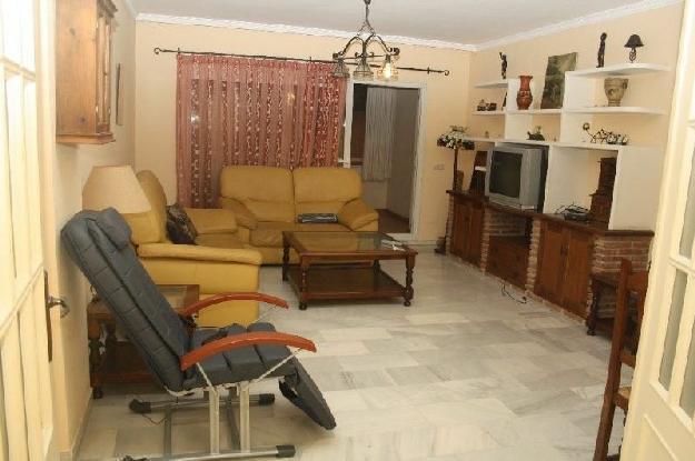Apartamento en venta en Estepona, Málaga (Costa del Sol)