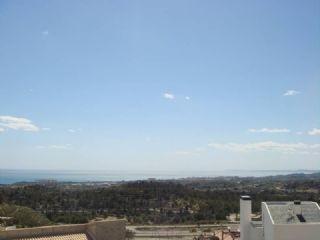 Bungalow en alquiler en Finestrat, Alicante (Costa Blanca)