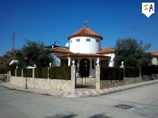 Chalet en venta en Fuente de Piedra, Málaga (Costa del Sol)