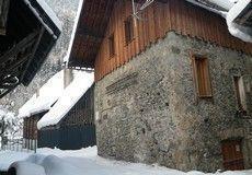 Chalet : 4/8 personas - les 2 alpes  isere  rodano alpes  francia
